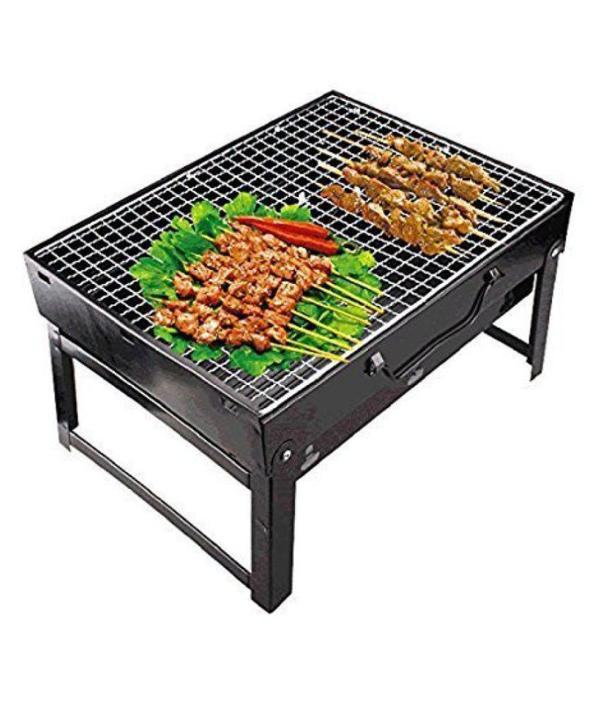 ee0667b3db9 Gadget Bucket Foldable Charcoal Barbecue Grill 500 Watts Table Grill Price  in India - Buy Gadget Bucket Foldable Charcoal Barbecue Grill 500 Watts  Table ...