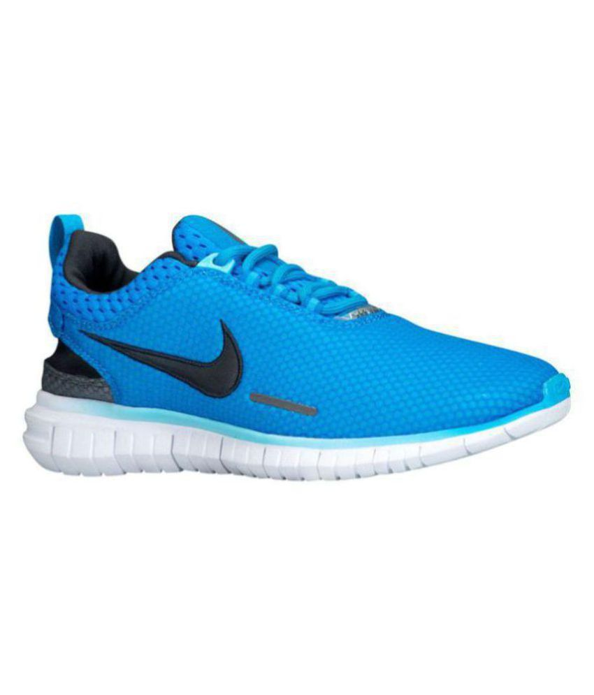 Nike Blue Running Shoes - Buy Nike Blue Running Shoes Online at Best Prices  in India on Snapdeal 697f4b141