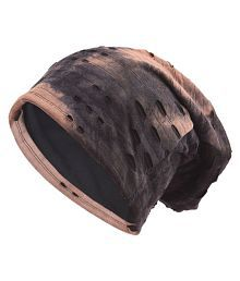 246453ded9b Quick View. DRUNKEN Men Women Slouchy Torn style Beanie Skull Cap Hat ...