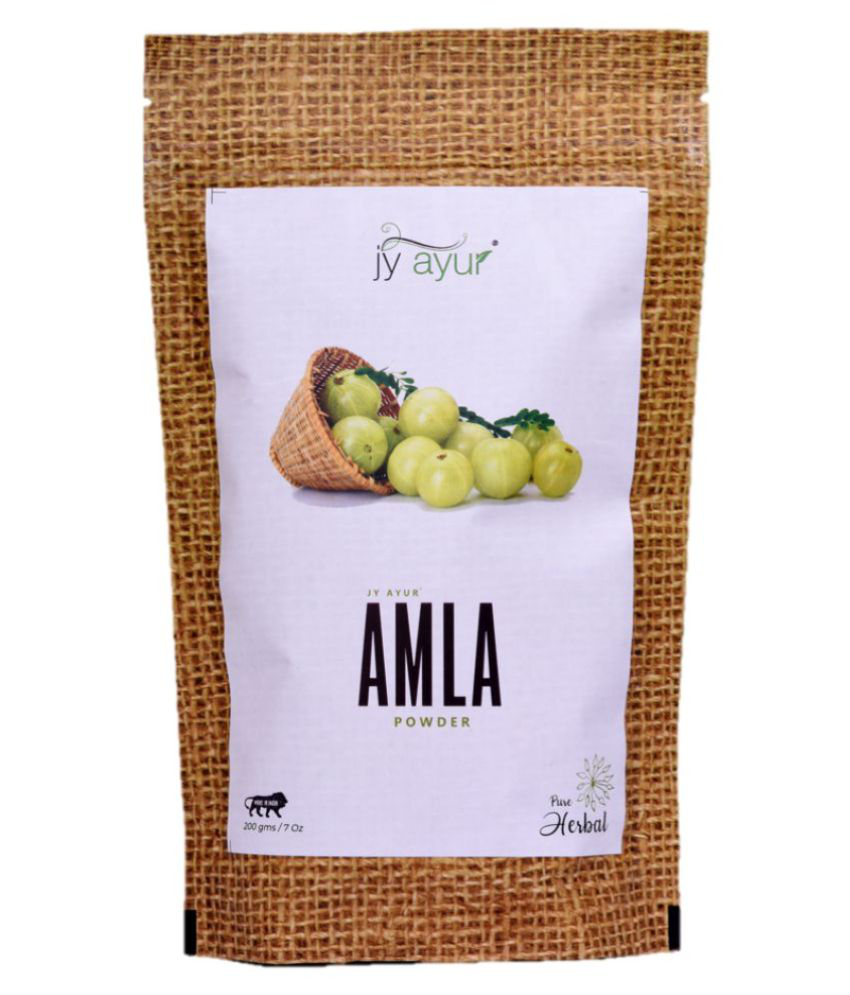 Amla Powder - 200GM