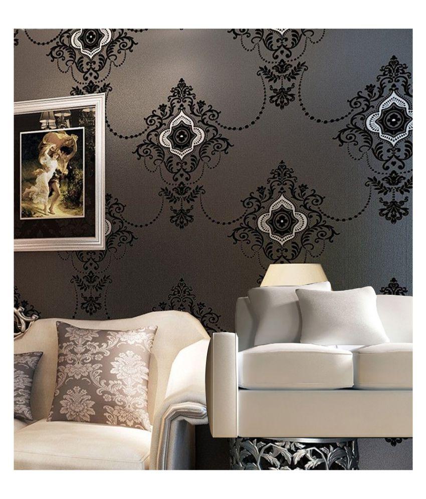 Buy Kayra Decor Reusable Wall Stencil In 16 X 24 Inches