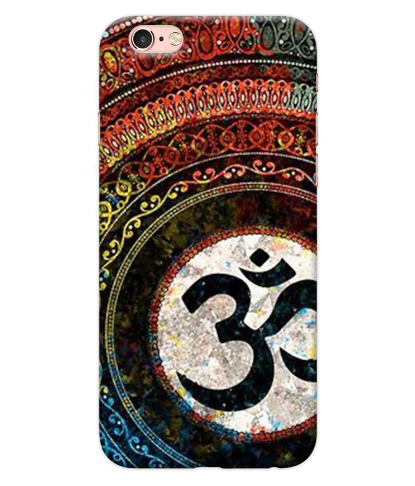Apple iPhone 6 Printed Cover By Fundook 3d Printed Cover