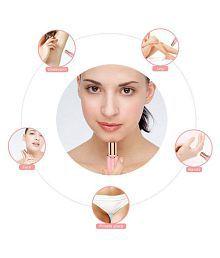 KALOPSIA INDUSTRIES Lipstick Shape Facial sahver Rotary Shaver ( )