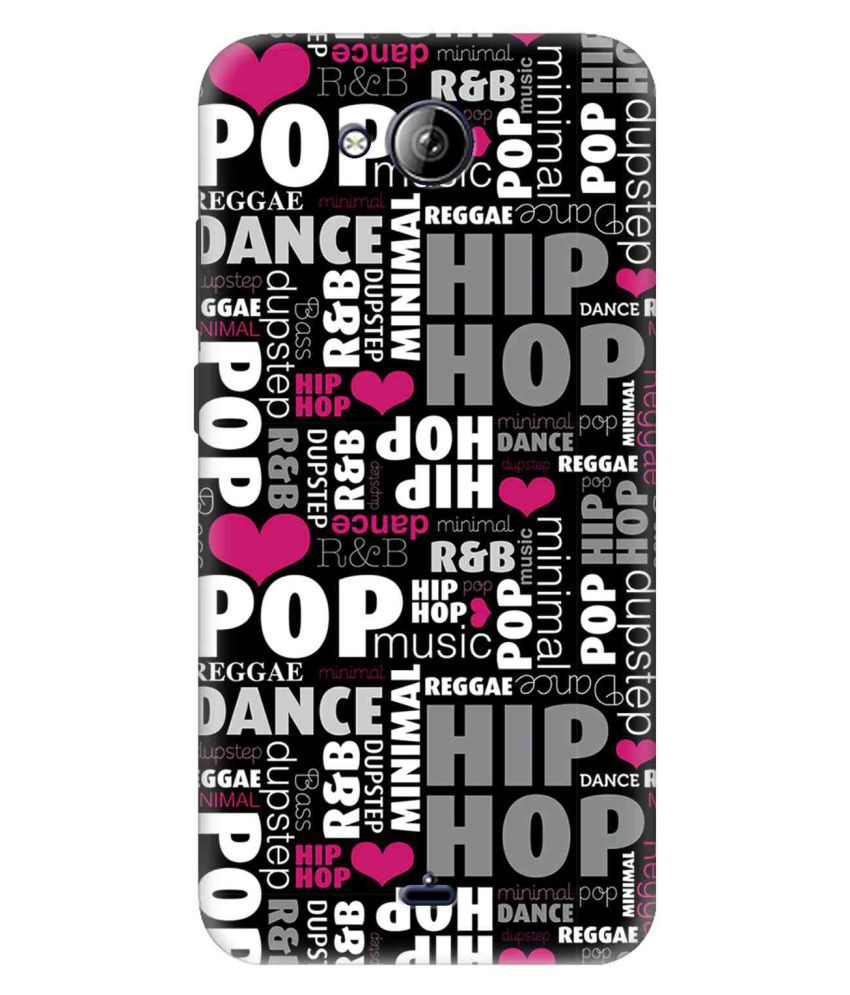 Micromax Canvas Play 3D Back Covers By 7C