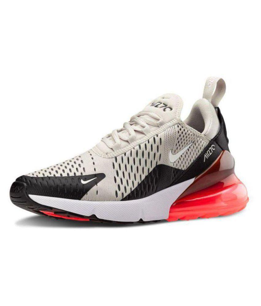 buty Nike Air Max na Snapie