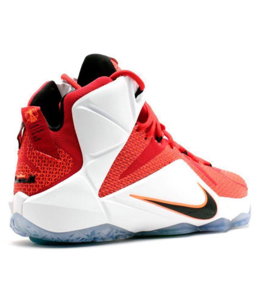 e828cfcf77f Nike LEBRON 12