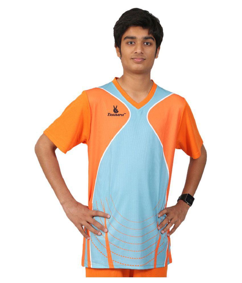 Triumph Soccer  jersey for Goalkeeper