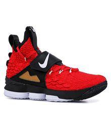 4e208101a31695 Nike AIR JORDAN RETRO 1 Red Basketball Shoes - Buy Nike AIR JORDAN ...