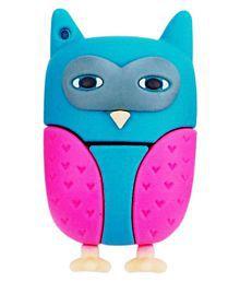Pankreeti Owl 32GB USB 2.0 Fancy Pendrive Pack of 1