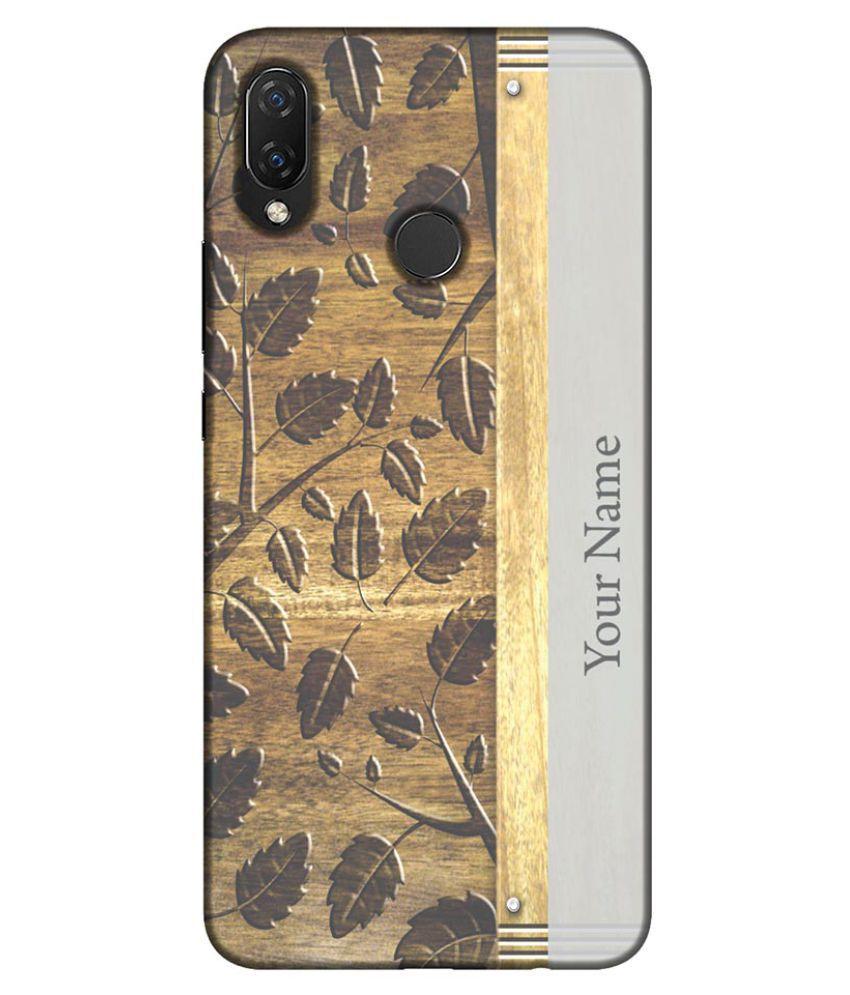 Huawei Nova 3i 3D Back Covers By Printland