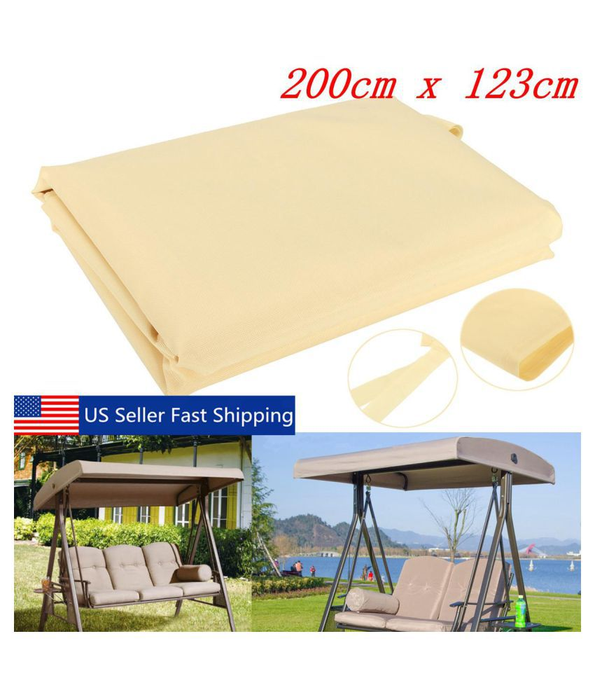Swing Top Cover Replacement Canopy