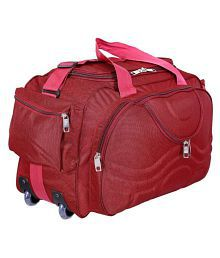 fd196019092f Travel Bags Upto 75% OFF  Buy Traveling Duffel Bags Online