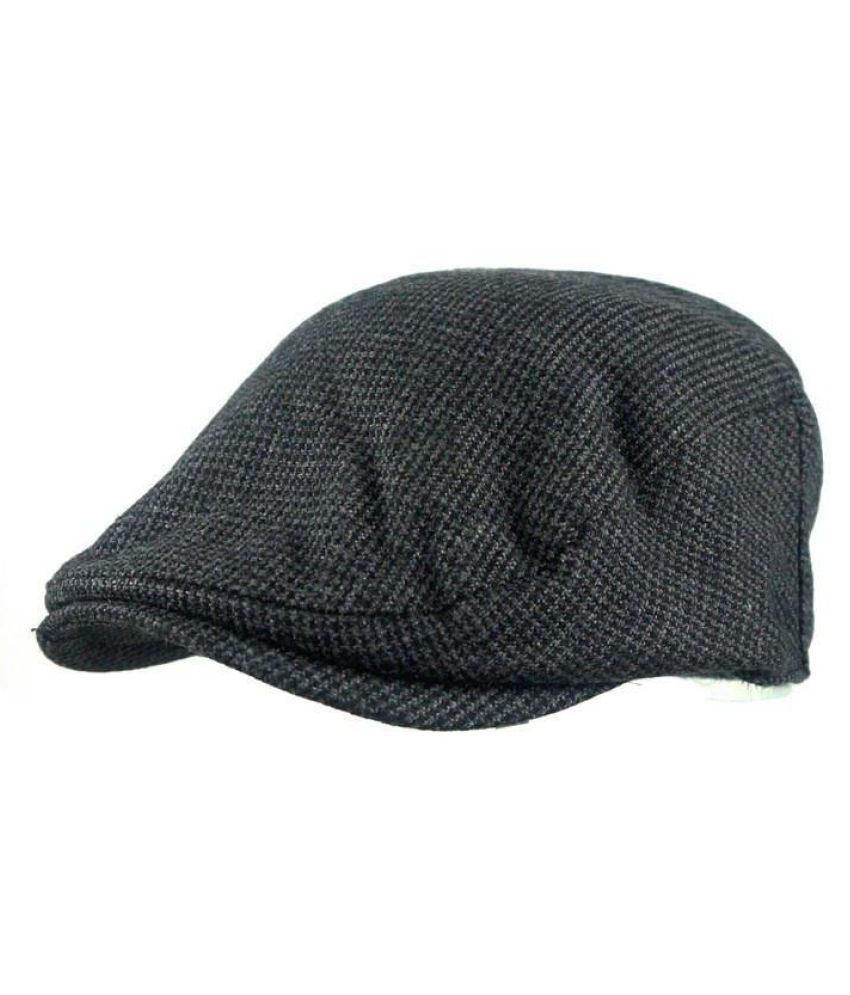 Men Women Duckbill Driving Flat Ivy Golf Beret Cap Peaked Sport Hat Cabbie  Hat  Buy Online at Low Price in India - Snapdeal ec471344ce