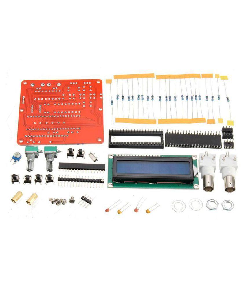 DIY DDS Function Signal Generator Module Sine Square Sawtooth
