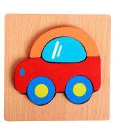 Intellective 3pcs Wooden Blocks Set Baby Children Wood Toys Kits Jenga Octave Beaded Toys Educational Toys For Children Enlightenment Toy Set Toys & Hobbies