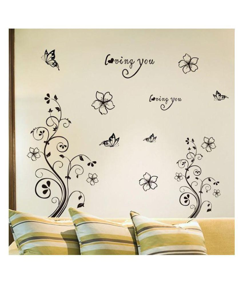 Kayra Decor Reusable Diy Wall Stencil Painting For Home Decor Plastic Sheet 24 Inch X 40 Inch