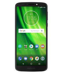 Motorola Black Motorola G6 Play (3/32) 32GB