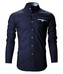 3589f5c96dc Shirt - Buy Mens Shirts Online at Low Prices in India - Snapdeal