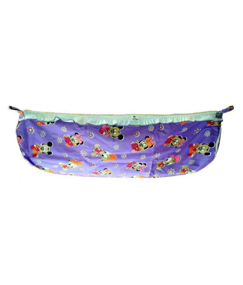 Hay Baby (D.K.H.)  Products Purple Cradle Hammock (Khoyu)