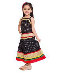 6e56d336fedb Girls Lehenga Cholis: Buy Girls Lehenga Cholis Online at Best Prices ...