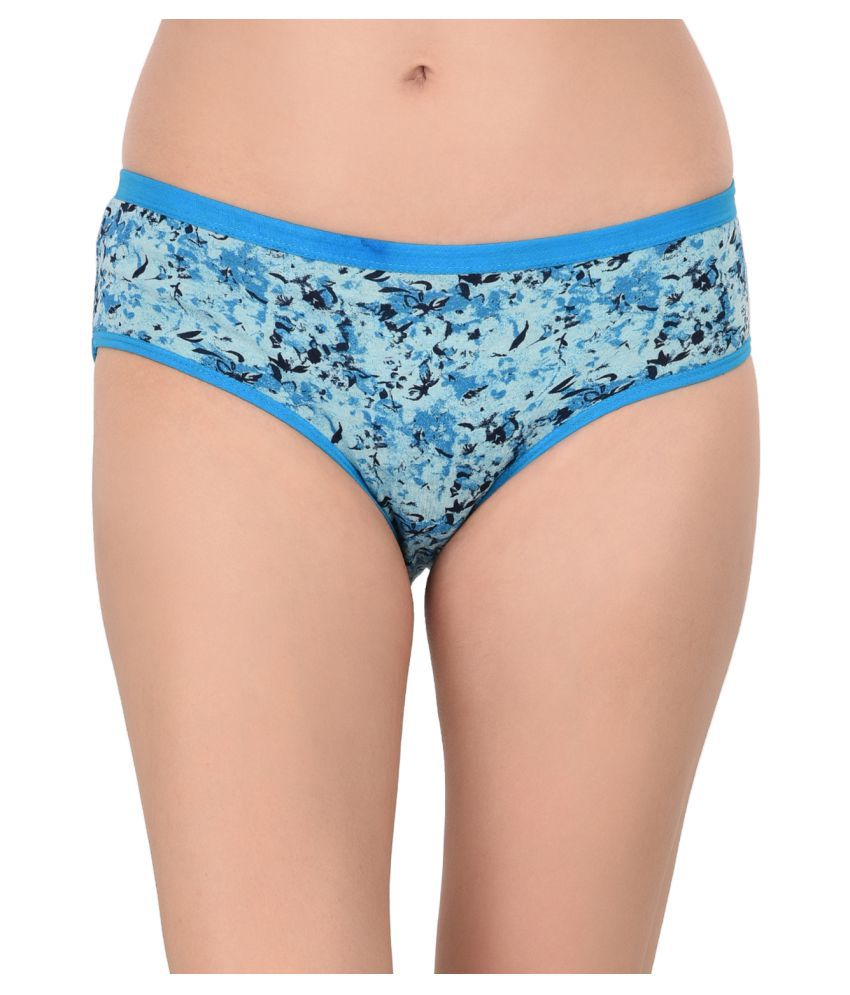 d09db88462f3bc Buy Elina Cotton Bikini Panties Online at Best Prices in India ...