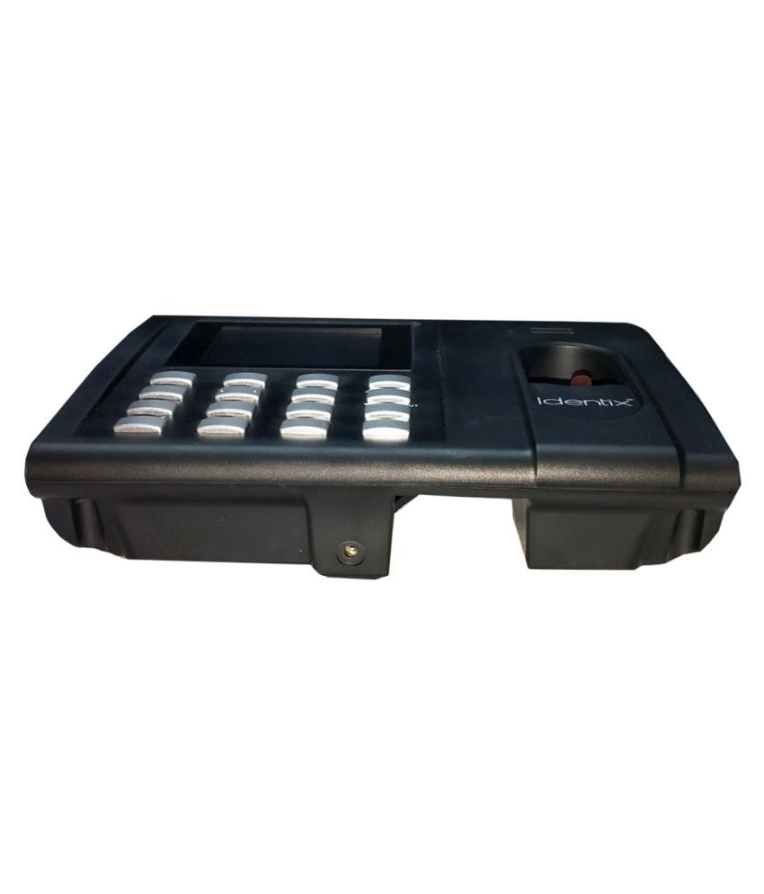 eSSL K30 Pro Fingerprint Biometric Attendance Machine with