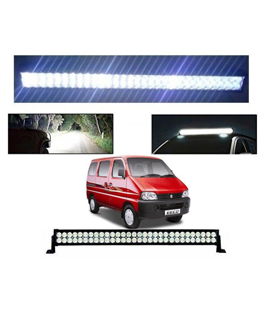 Neeb Traders Maruti Suzuki Eeco Bar Light Fog Light 41Inch 120Watt