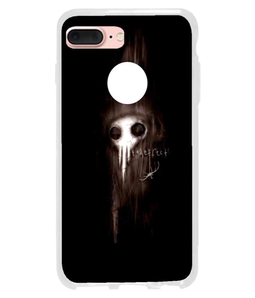 Apple iPhone 7 Printed Cover By aadia