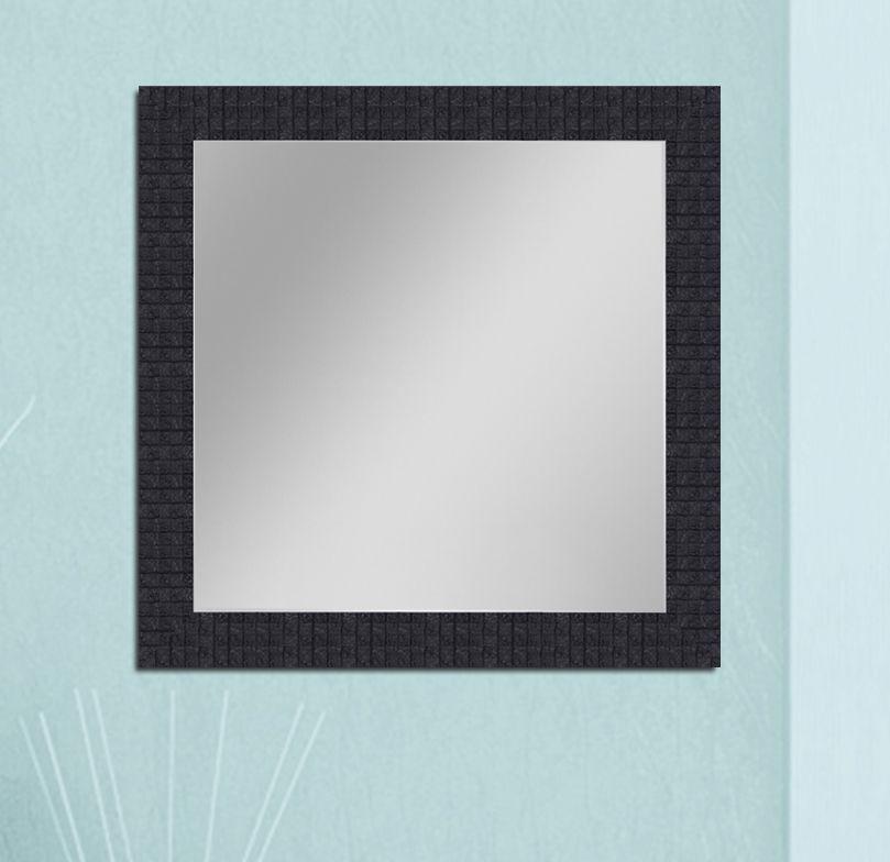 Elegant Arts & Frames Mirror Wall Mirror ( 60 x 60 cms ) - Pack of 1
