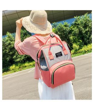 Travel Backpacks Nylon Maternity Ny