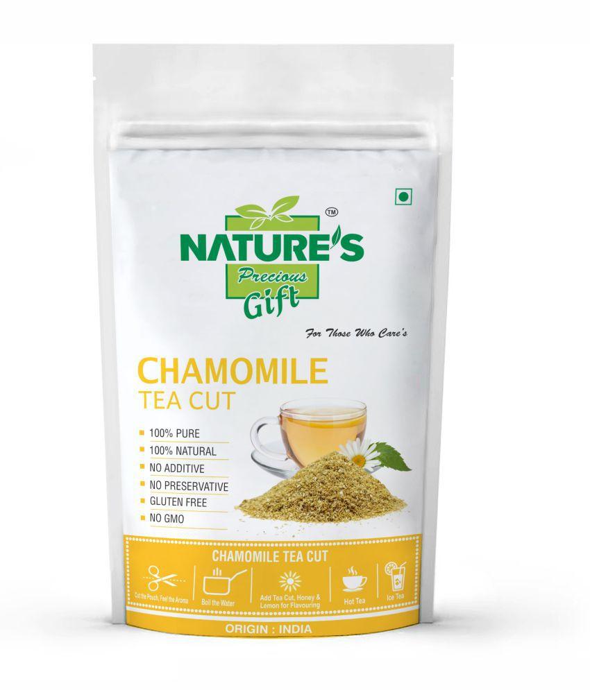 Nature's Gift Chamomile Tea Powder 100 gm