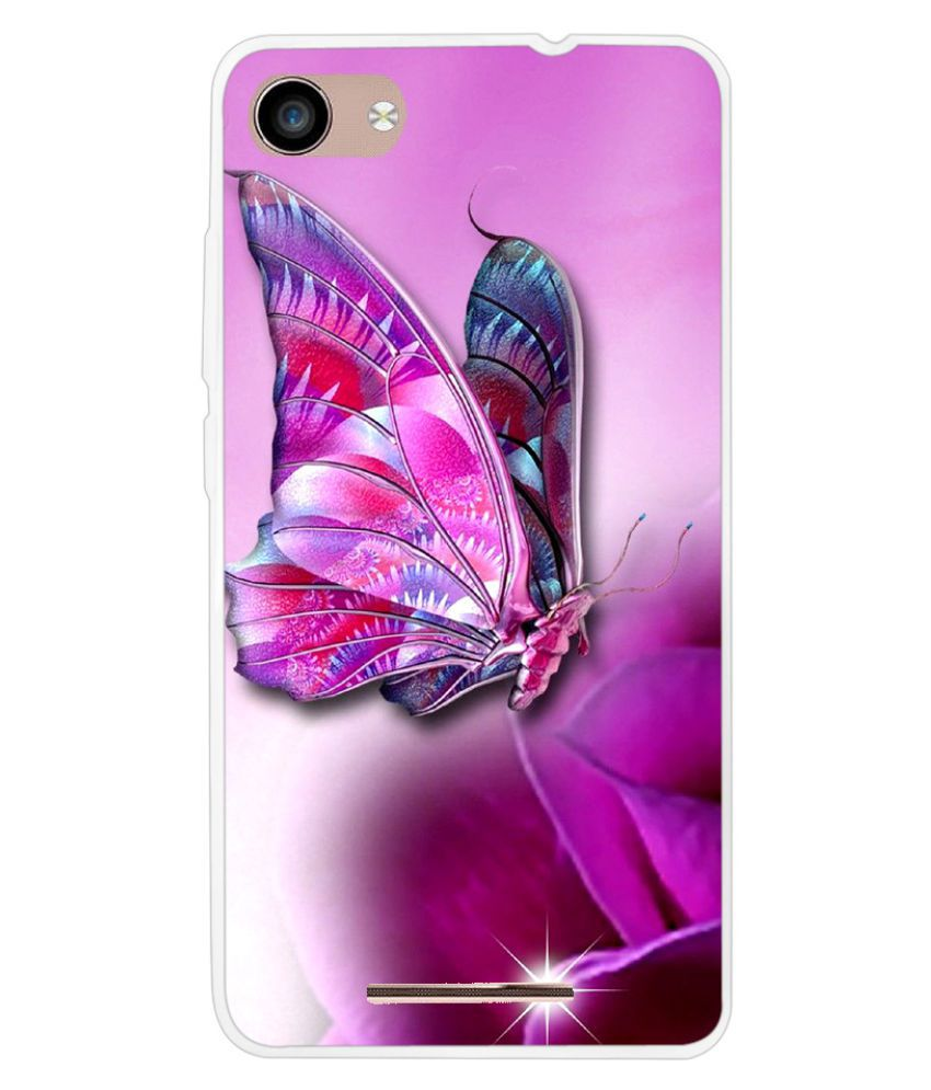 Micromax Bolt Supreme 4 Q352 Printed Cover By aadia