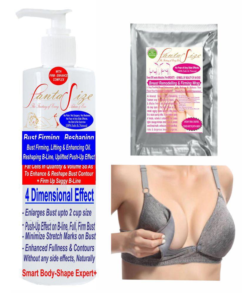 FantaSize Breast care Oil/Serums 100 g ( 1 pc )