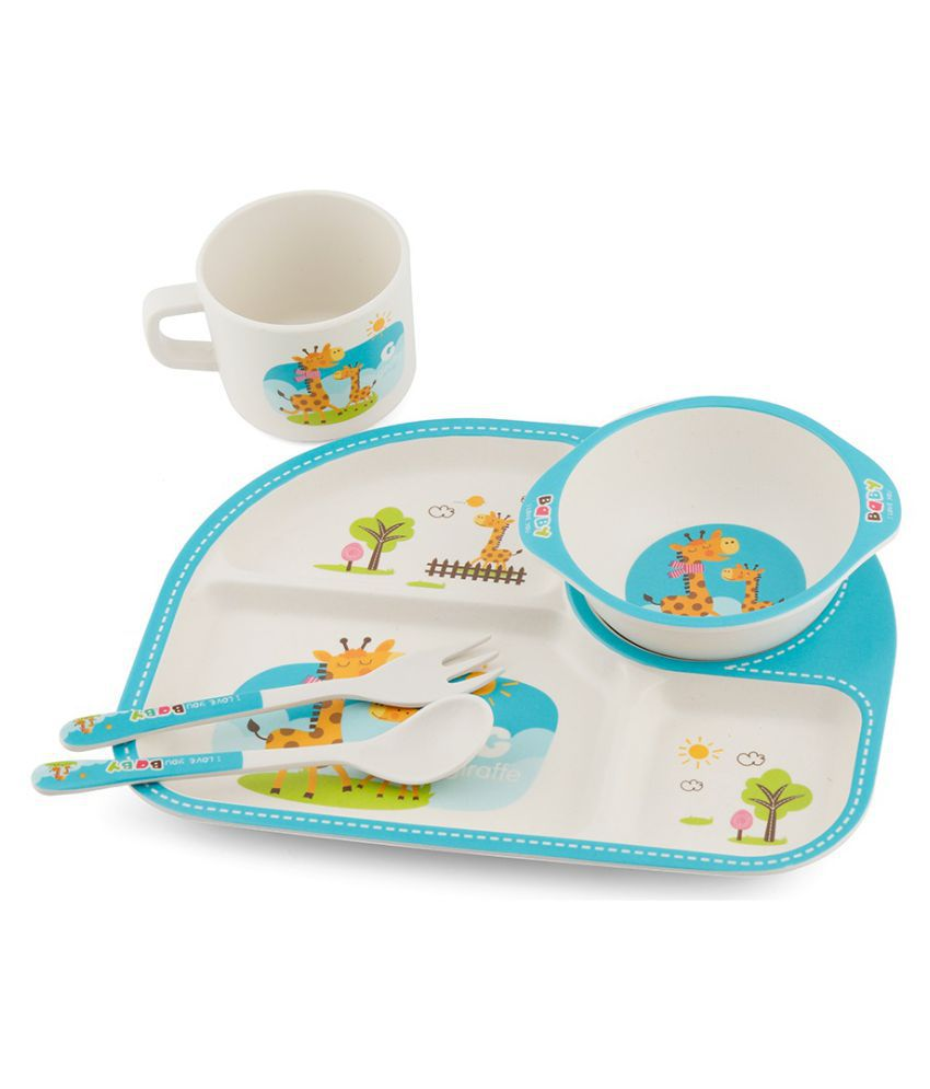 Inone Others Dinner Set of 4 Pieces
