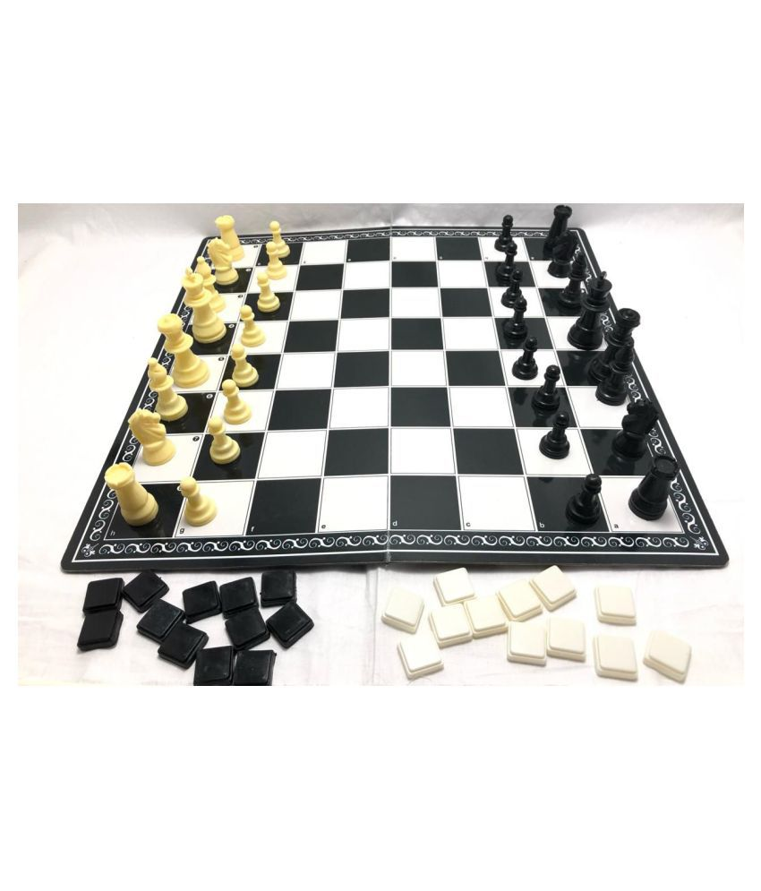 MUBCO Other Multicolor Chess M