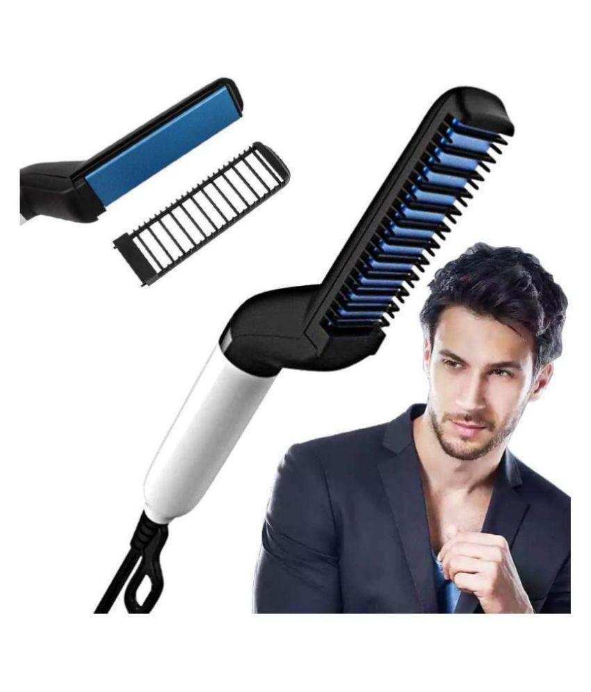 Om Creation Beard Modelling Comb ( MULTI )