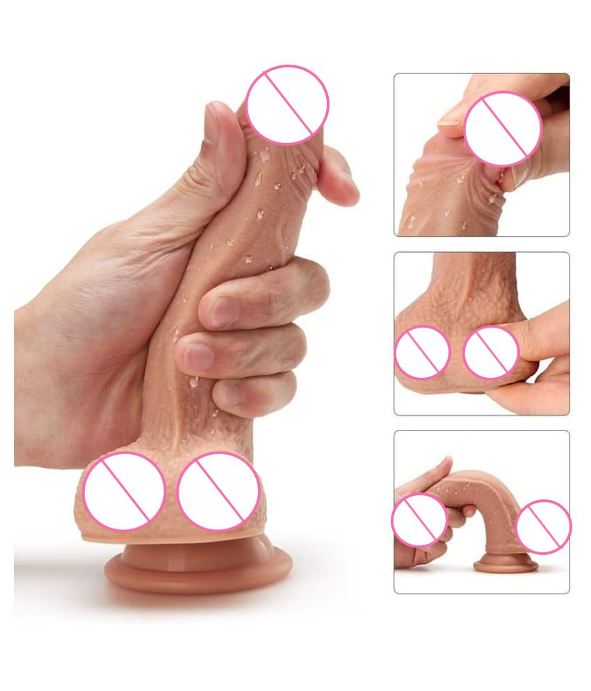 suction Tiger best silicone price dildo