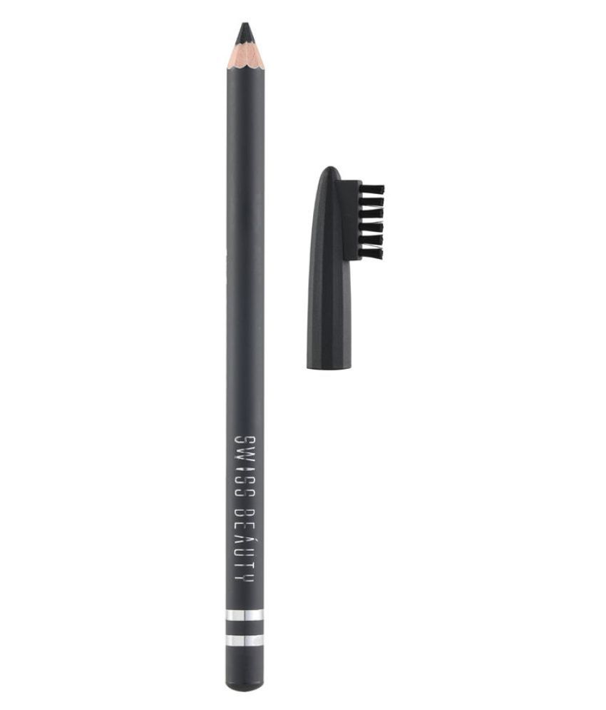 Swiss Beauty Brow Eyes Nude Pack of 4 7 g