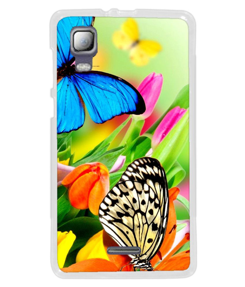 Micromax Canvas Doodle 3 A102 Printed Cover By aadia