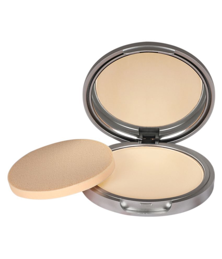 Starly Pressed Powder Natural Compact Light 10 g