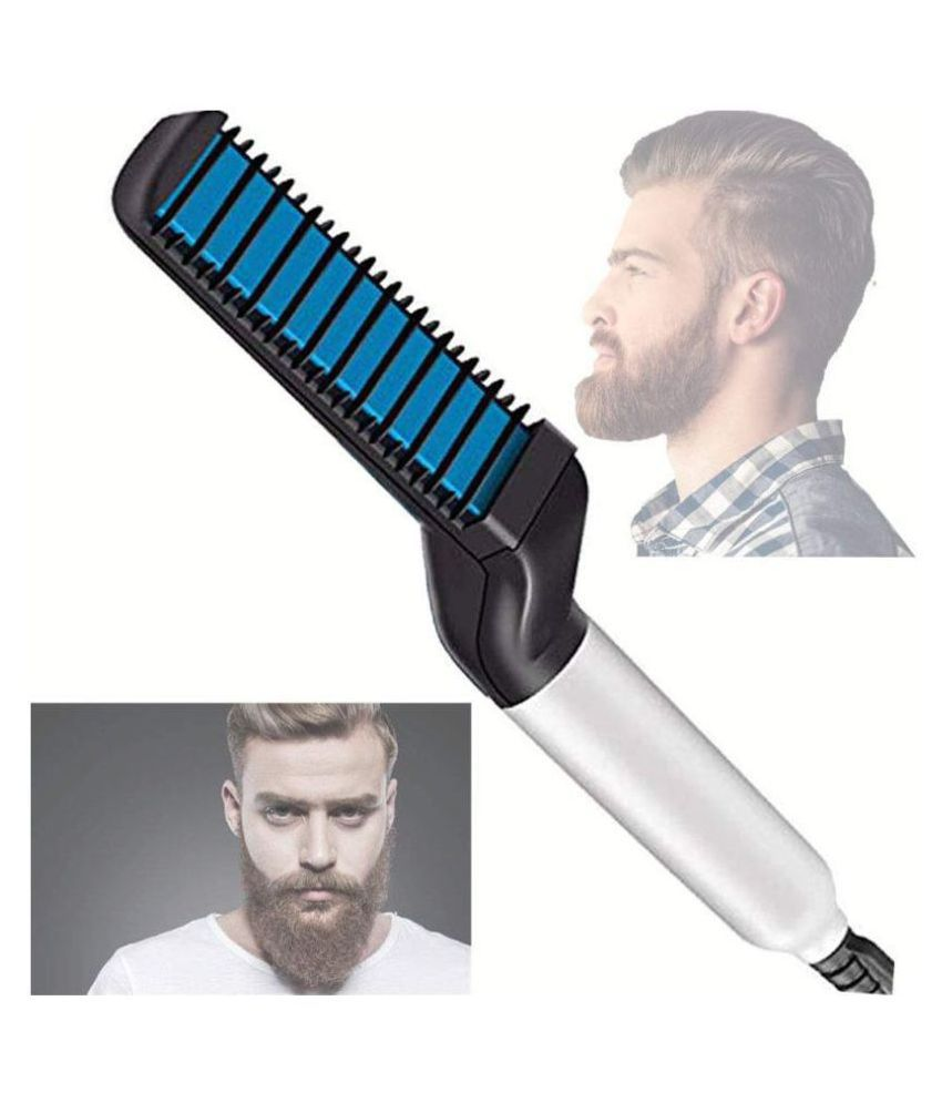 macklon Beard Straightener ( Assorted )