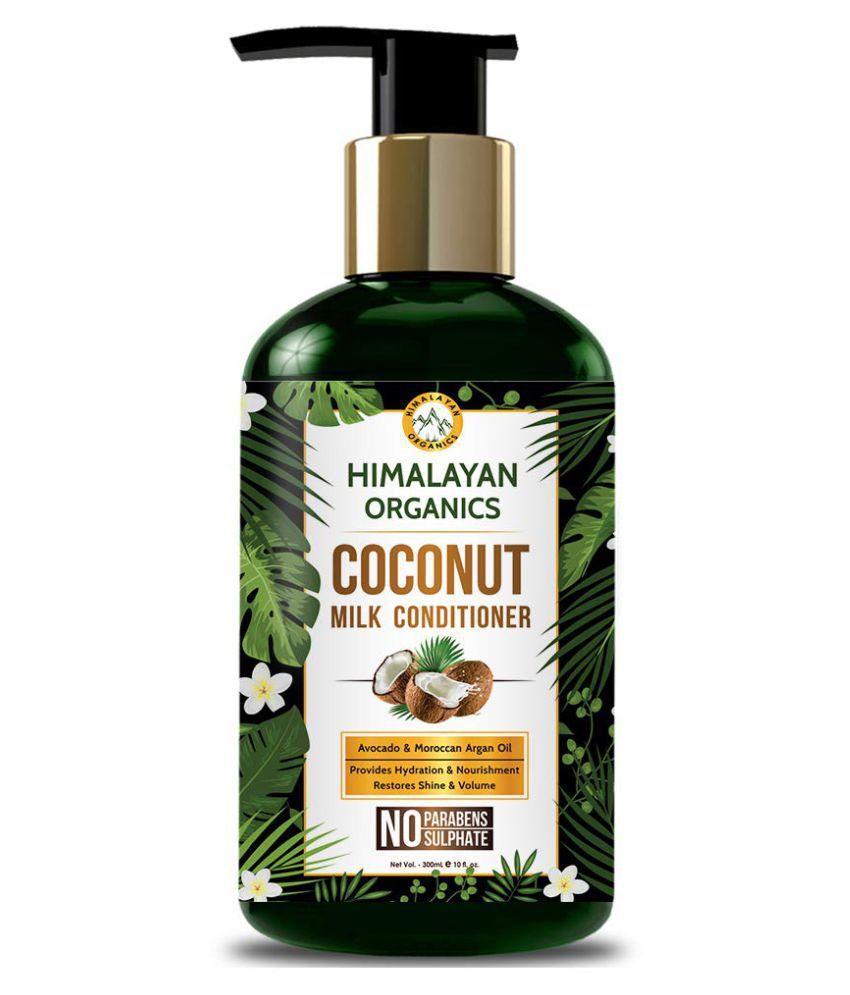 Himalayan Organics Deep Conditioner 300 mL
