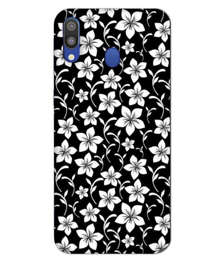 Samsung Galaxy A20 Printed Cover By GV GODESHWARAM