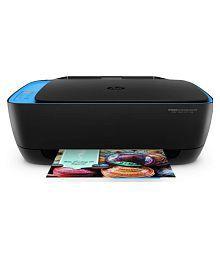 HP 4729 Multi Function Colored Inkjet Printer