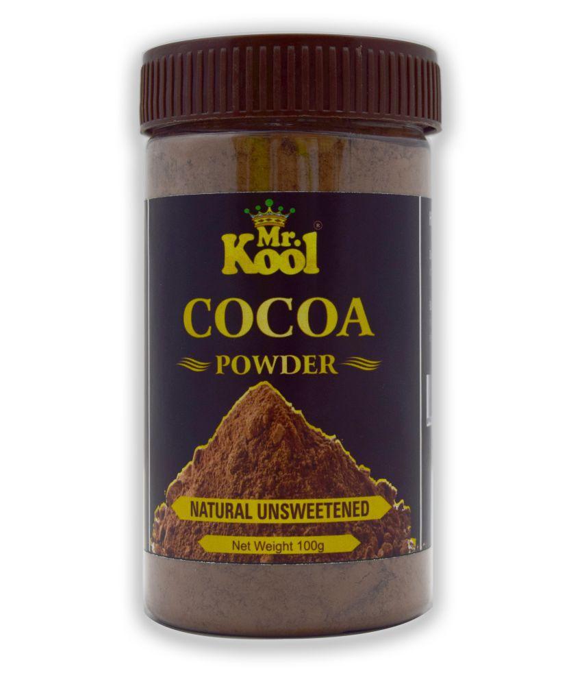 Mr.Kool Natural Cocoa Powder 100 g