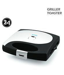 Boss b501 700 Watts Sandwich Toaster