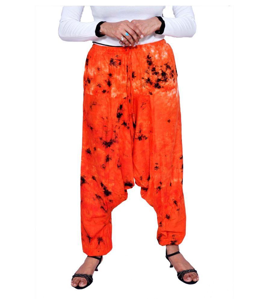 Balaji Garments Rayon Harem/Patiala