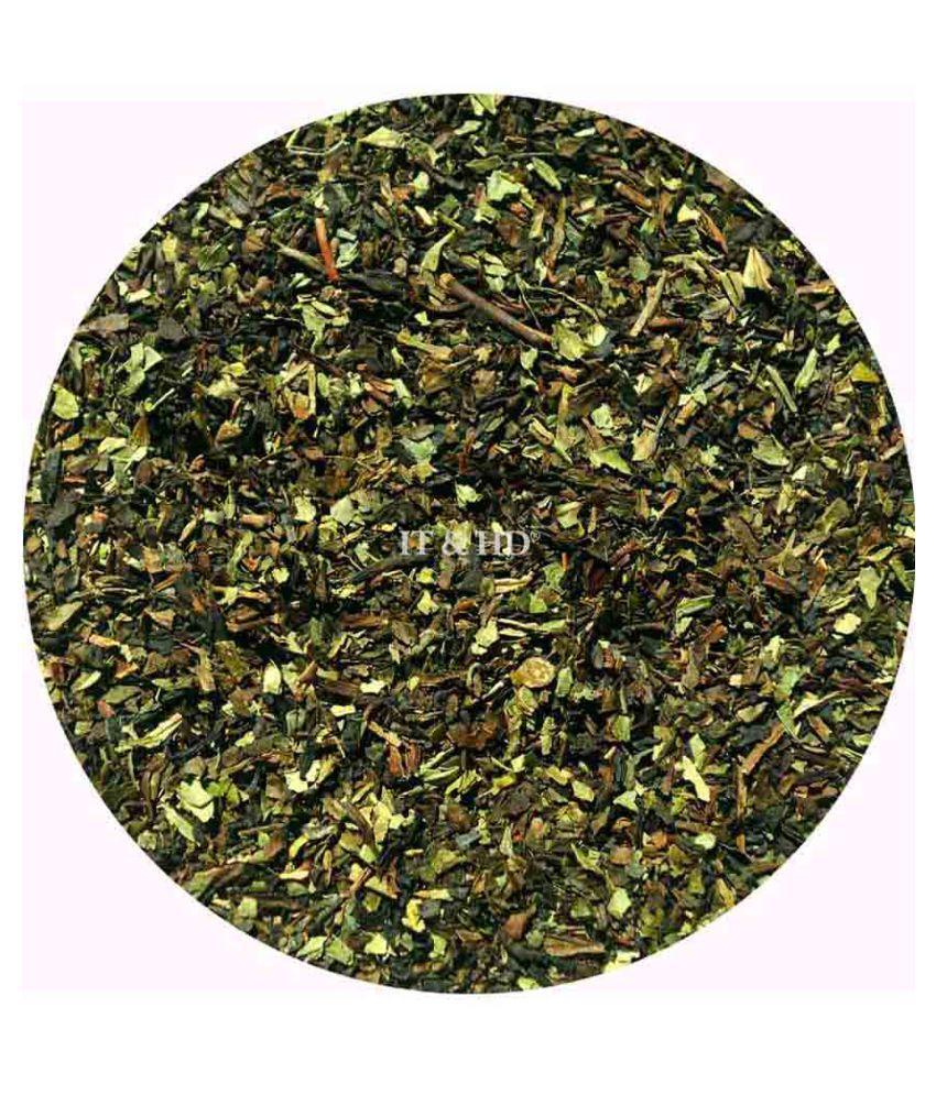 IT & HD Darjeeling Black Tea Loose Leaf 1 kg