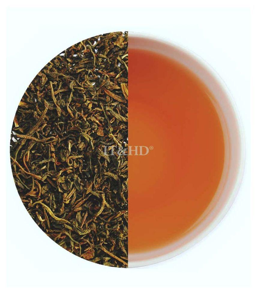 IT & HD Green Tea Loose Leaf 100 gm