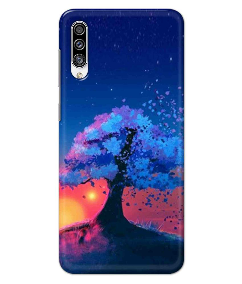 Samsung Galaxy A30s Printed Cover By Picwik 3d Printed Cover